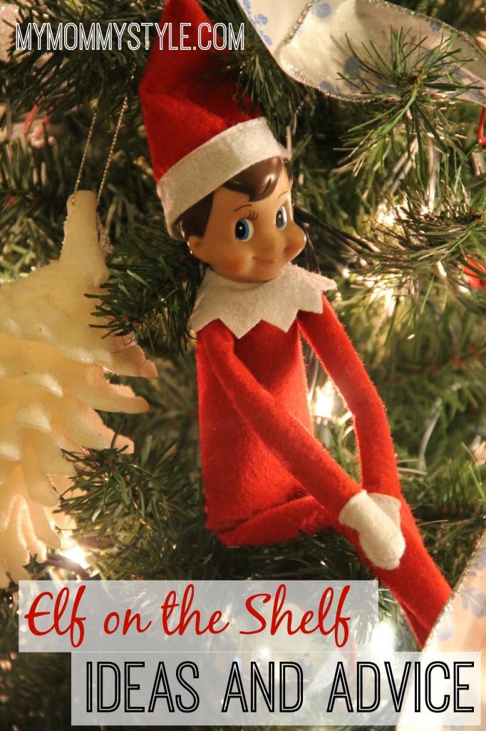 elf on the shelf cover