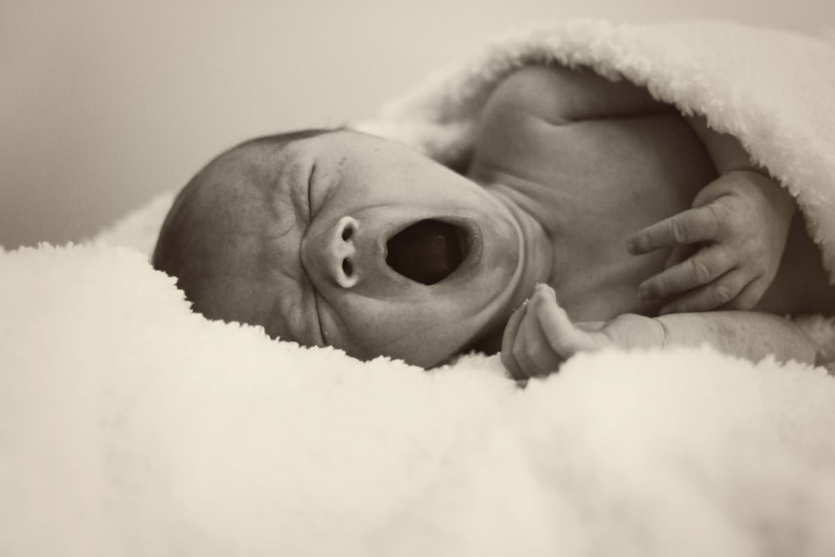 big yawn baby www.mymommystyle.com
