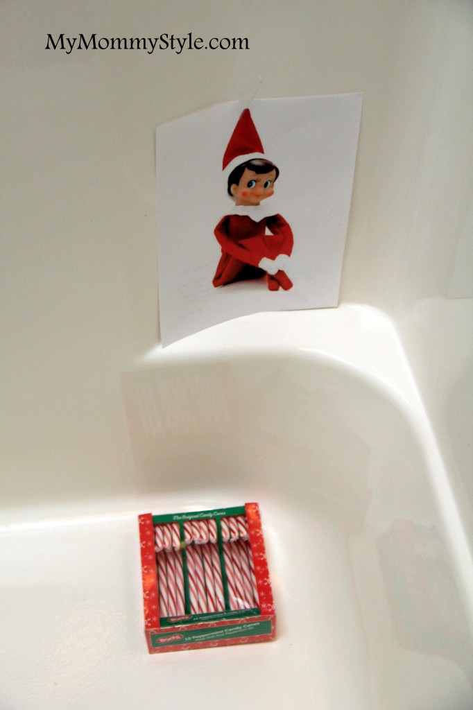 elf on the shelf ideas, what happens if you forget to move your elf on the shelf, christmas traditions, what is elf on the shelf