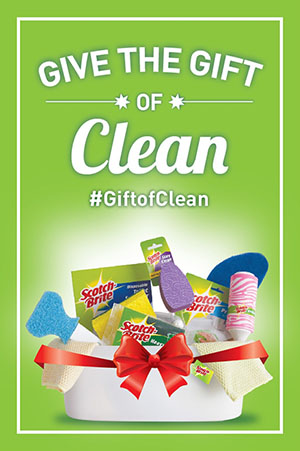 Scotch-Brite-Mothers-Day-Gift-of-Clean