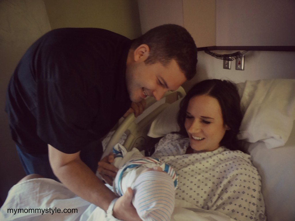baby, newborn, parents, happiness, mymommystyle