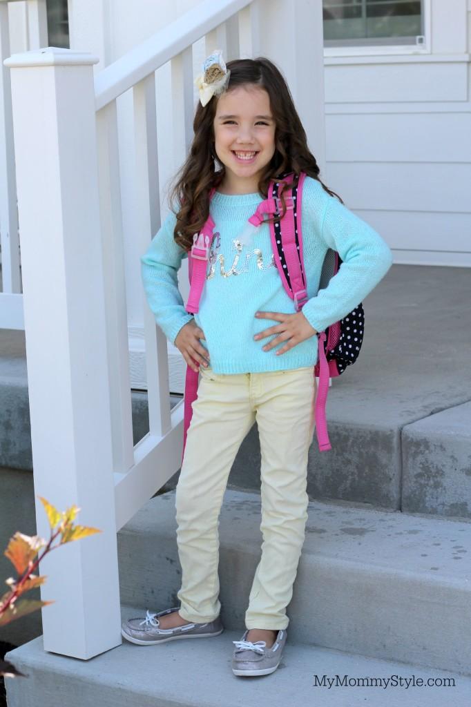 Little Girl Fashion, Payless, Back to School, Shopping, Airwalk, School Shopping