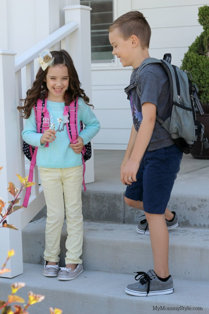 Payless, Back to School, Shopping, Airwalk, School Shopping, Payless Shoesource
