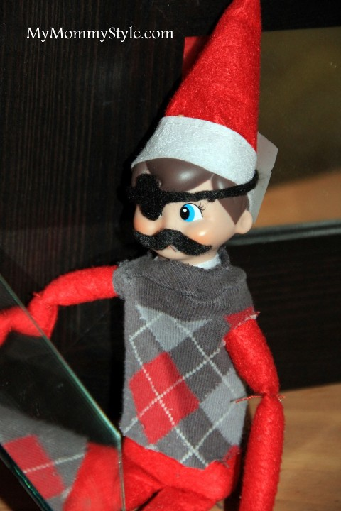 Elf in disguise