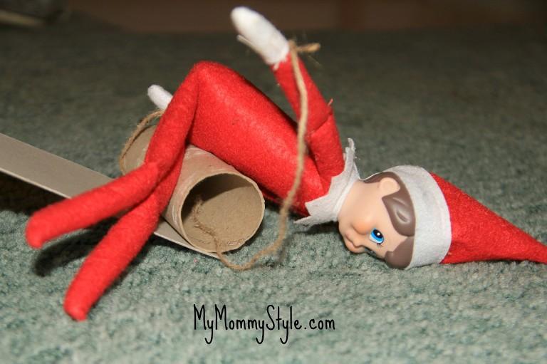 christmas, elf on the shelf ideas