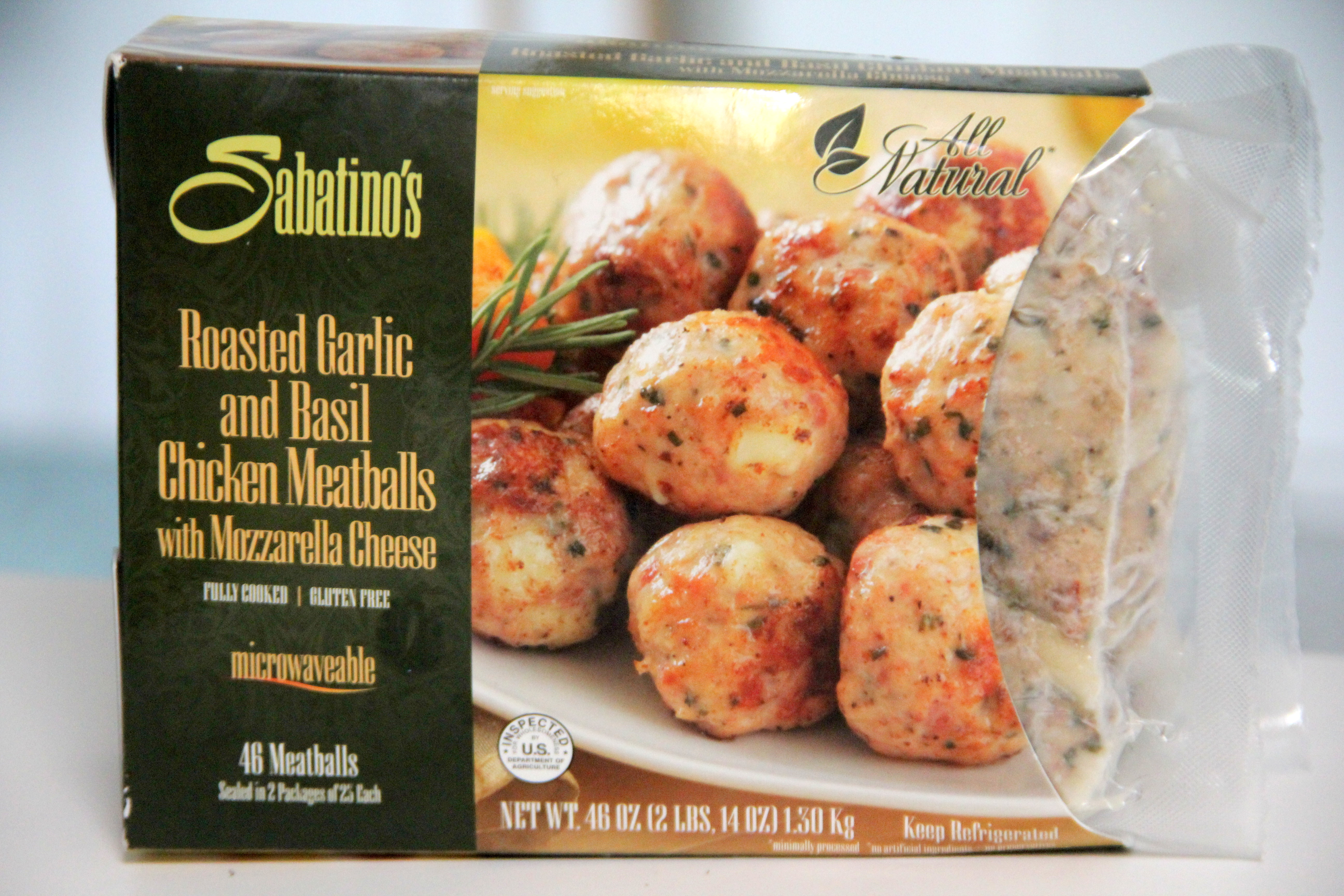Meatballs costco