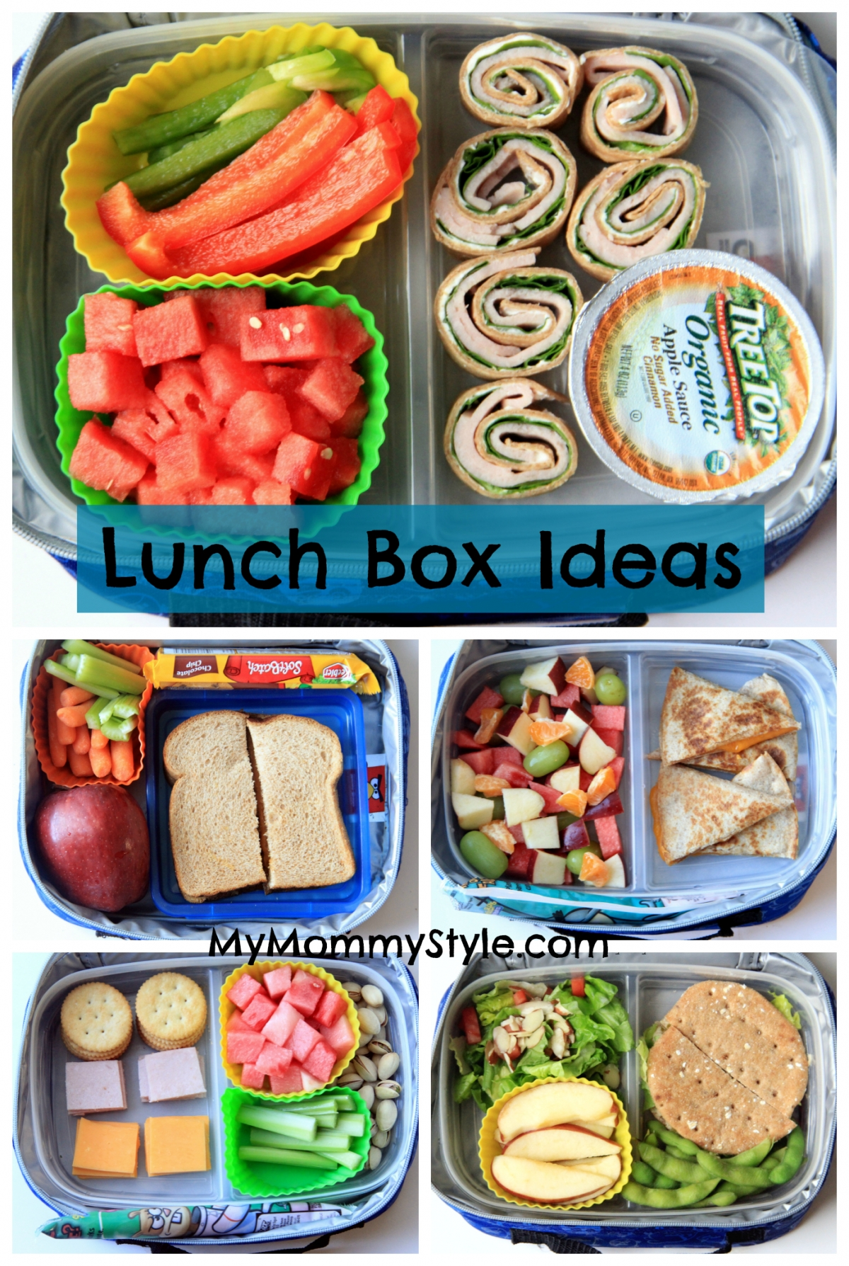 lunch box ideas for kids healthy lunch box ideas week 2 my style 12043