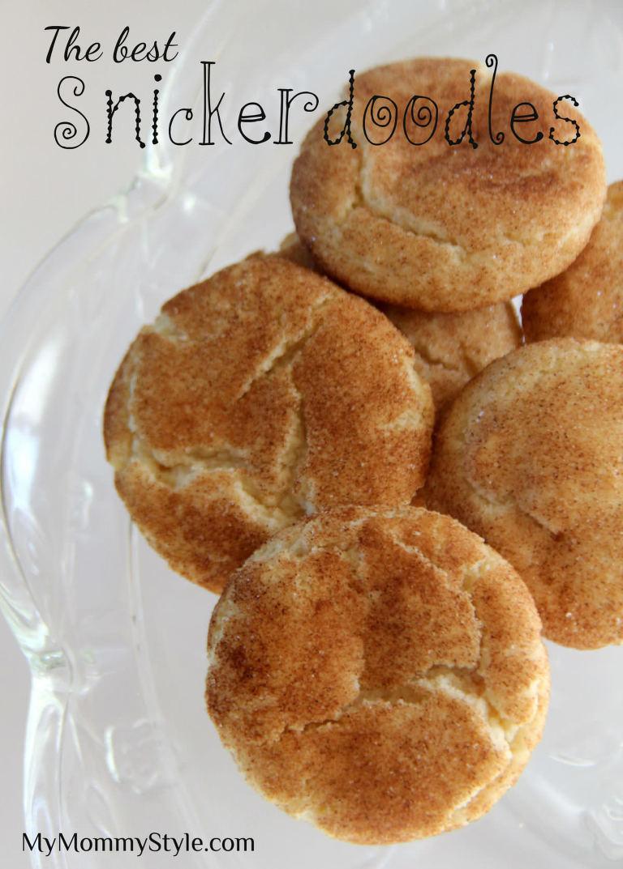 snickerdoodlescookiesdessertbestcookiescinnamoncookies