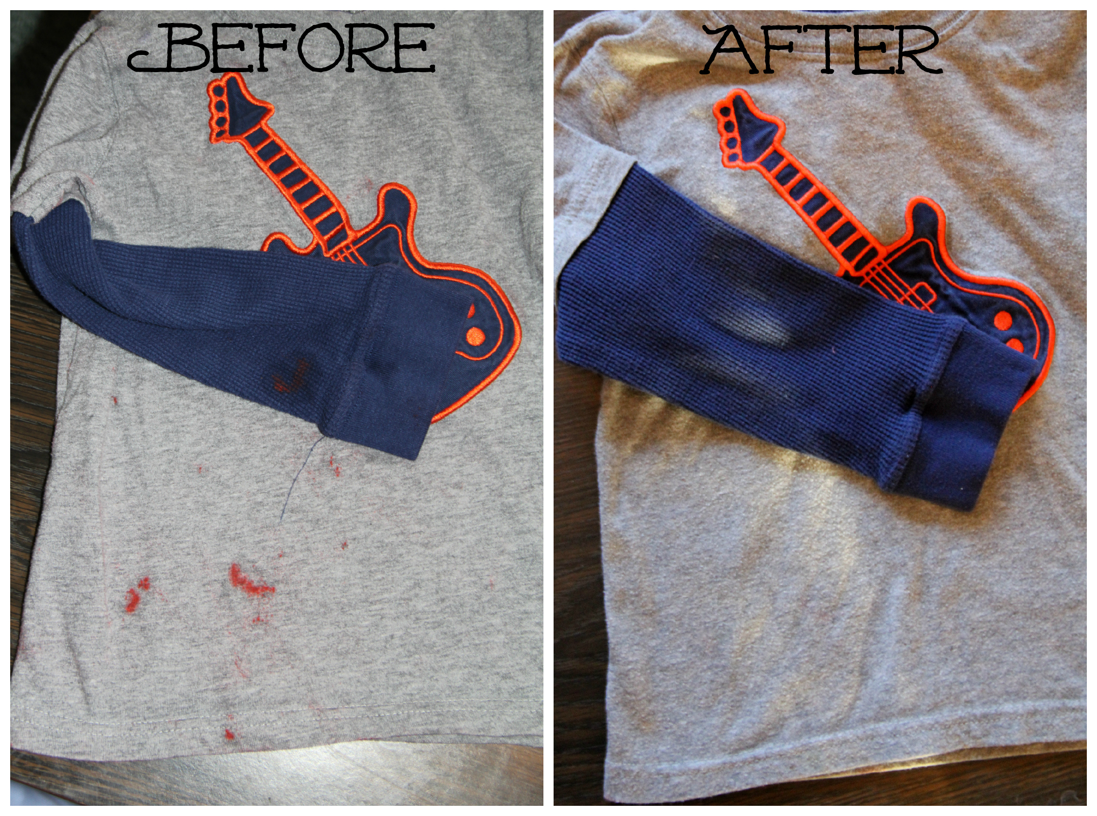 How To Get Melted Crayon Out Of Clothes Stains In The Dryer