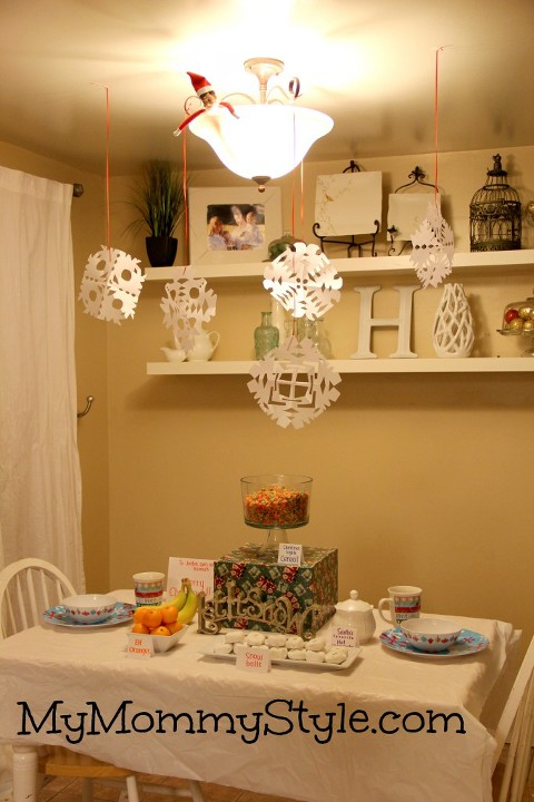 elf on the shelf, christmas traditions, fun christmas ideas for kids
