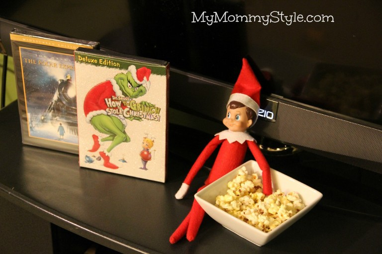 elf on the shelf ideas, elf on the shelf tradition