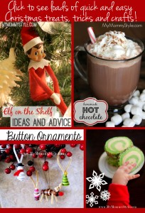 christmas-crafts-cookies-treats-and-elf-on-the-shelf-ideas