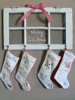 Where To Hang Stockings If You Dont Have A Fireplace Or Mantel