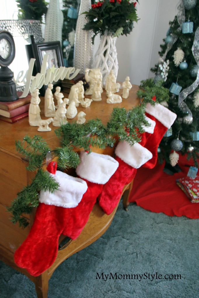 Children S Christmas Stockings