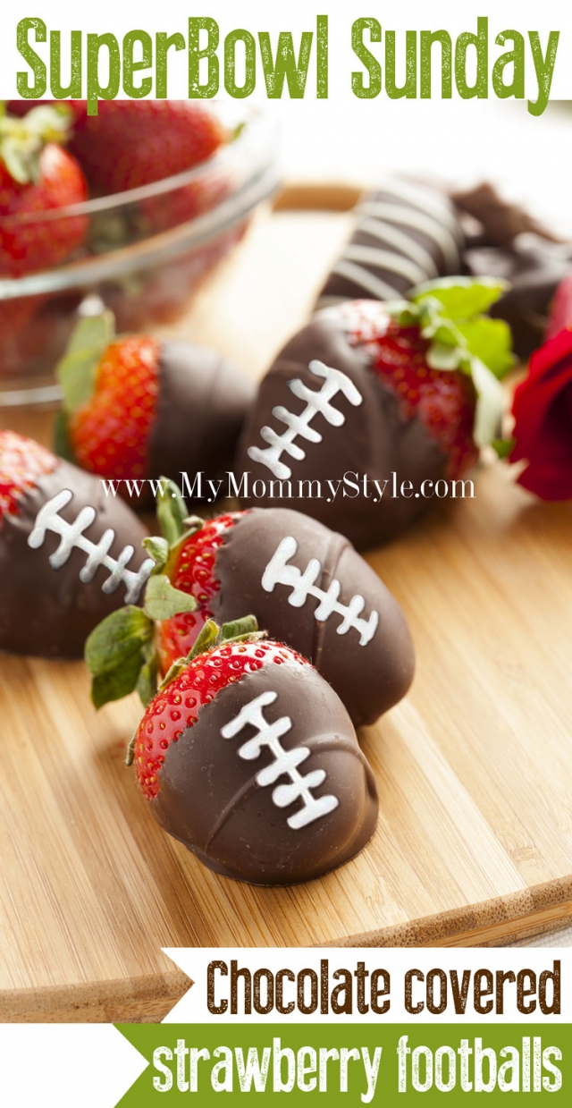 football-chocolate-covered-strawberries-superbowl-food-snacks-ideas-desserts-appetizers