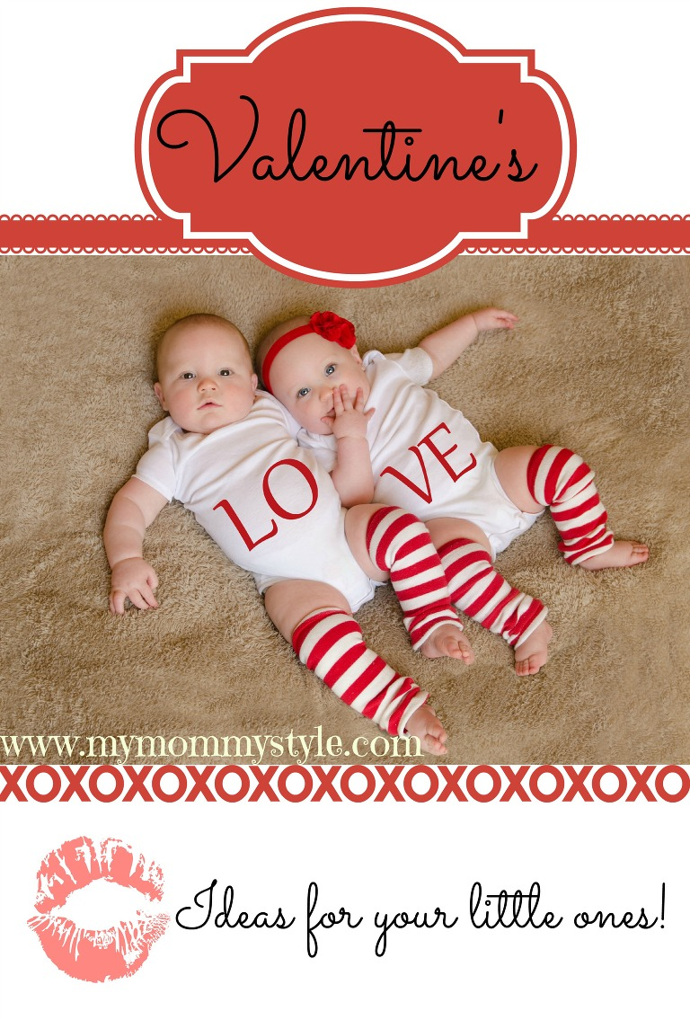 valentinestwins love onsies photo ideas for kids