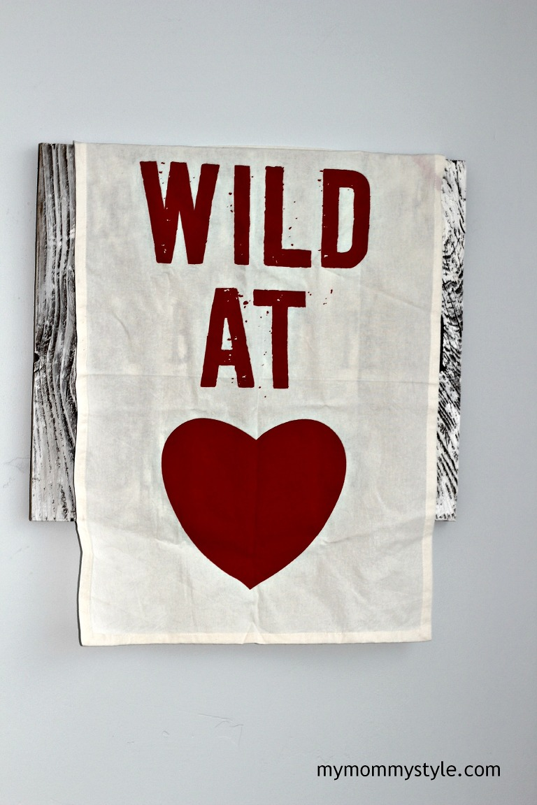 wild at heart, mymommystyle
