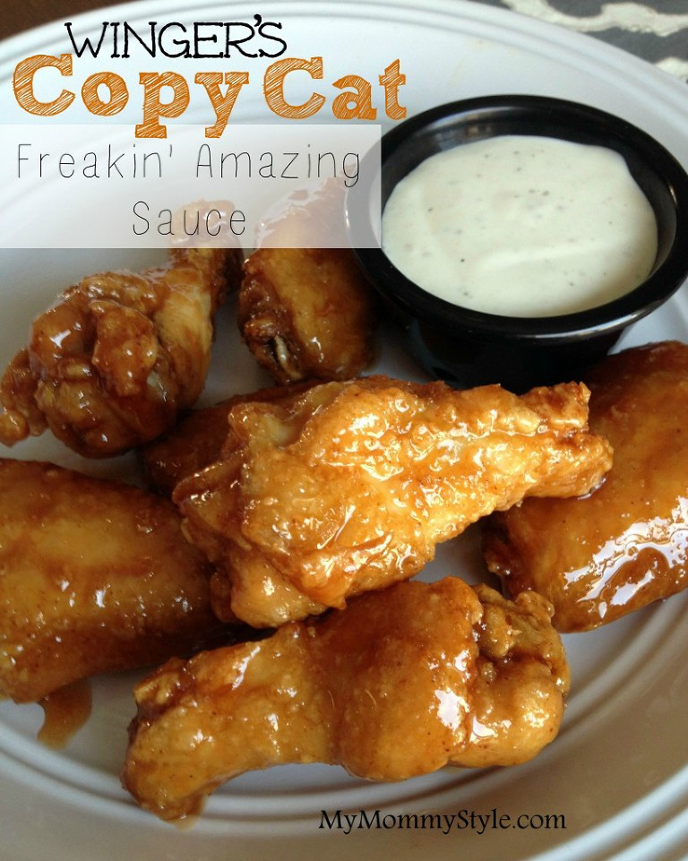 wingers copy cat chicken wings picture