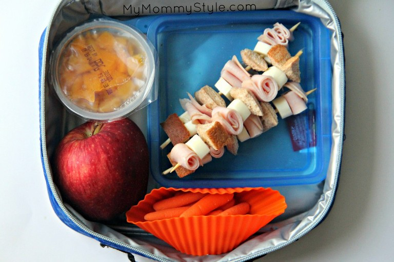 school lunch, cold lunch ideas, sack lunch