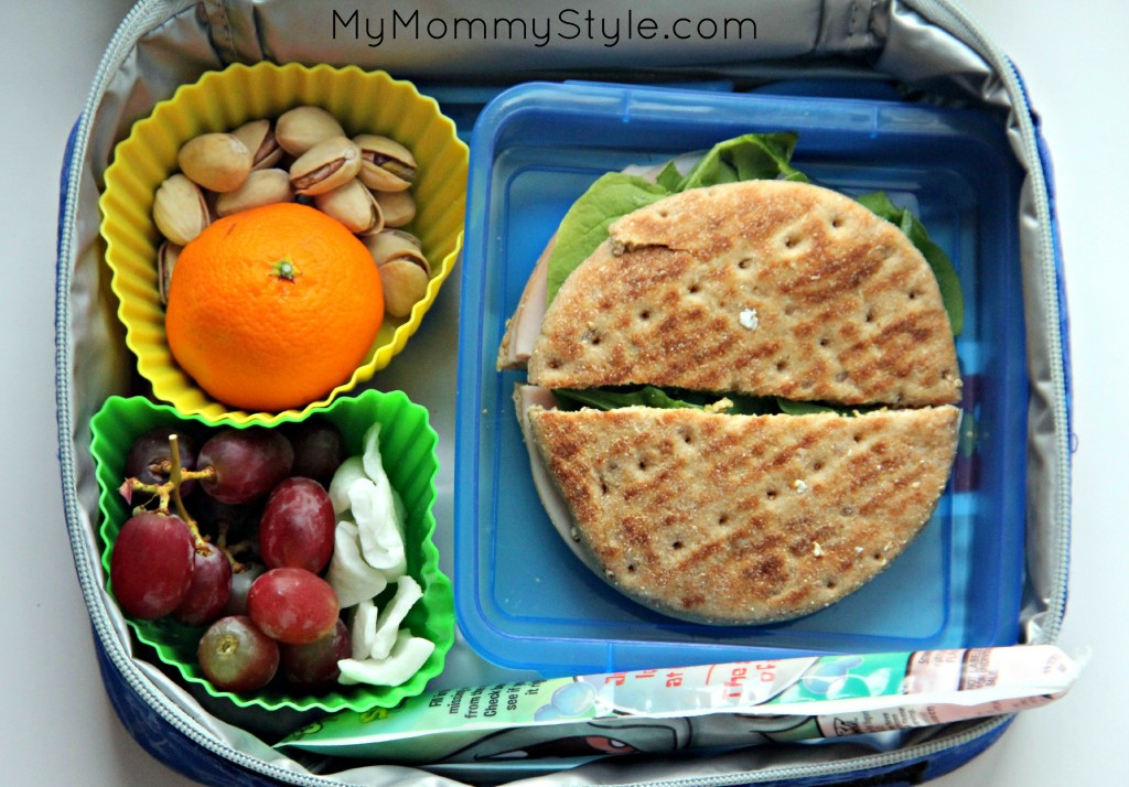 25 healthy lunch box ideas my mommy style. Black Bedroom Furniture Sets. Home Design Ideas