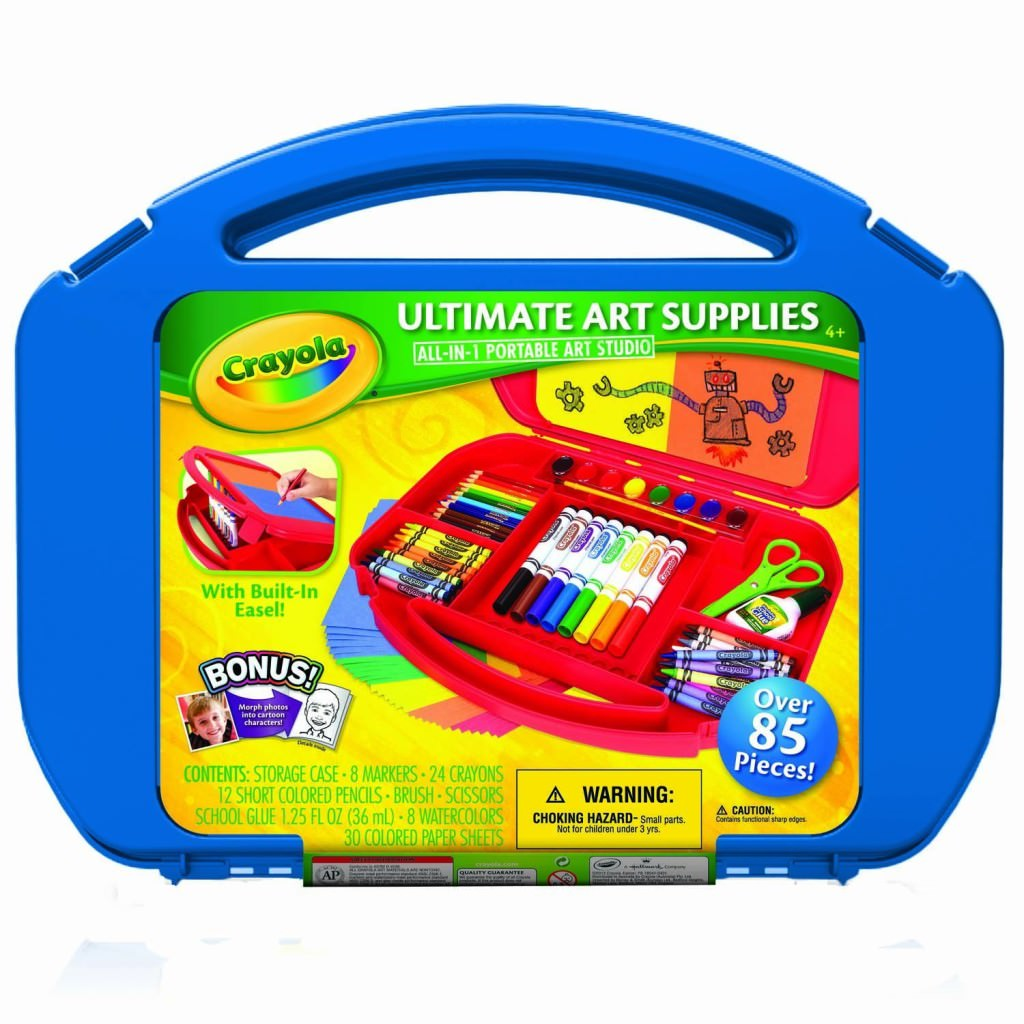 Best Crayola Toys For Kids : The best developmental toys for kids my mommy style