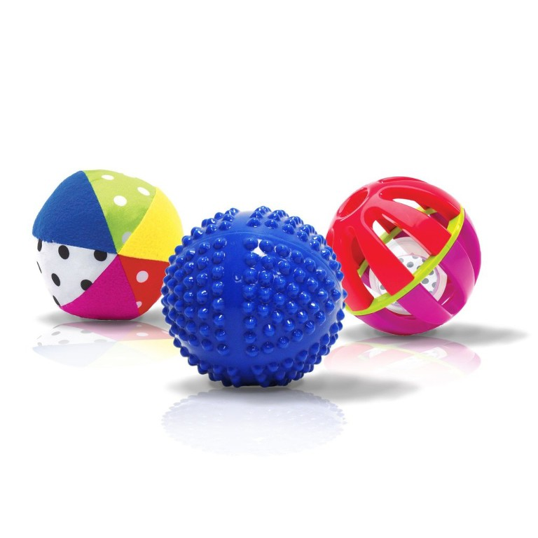 balls for toddlers