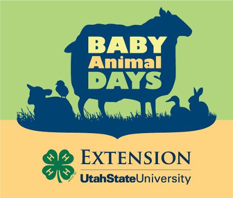 baby animal days kaysville