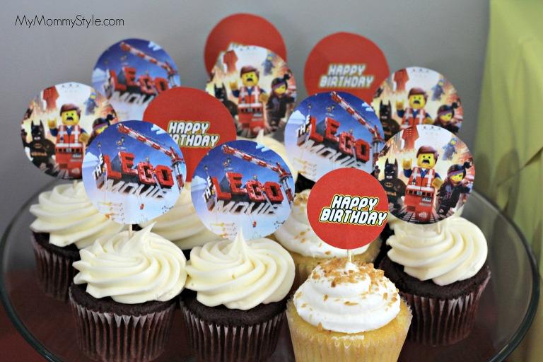 lego birthday party, lego movie birthday party, lego birthday party 015