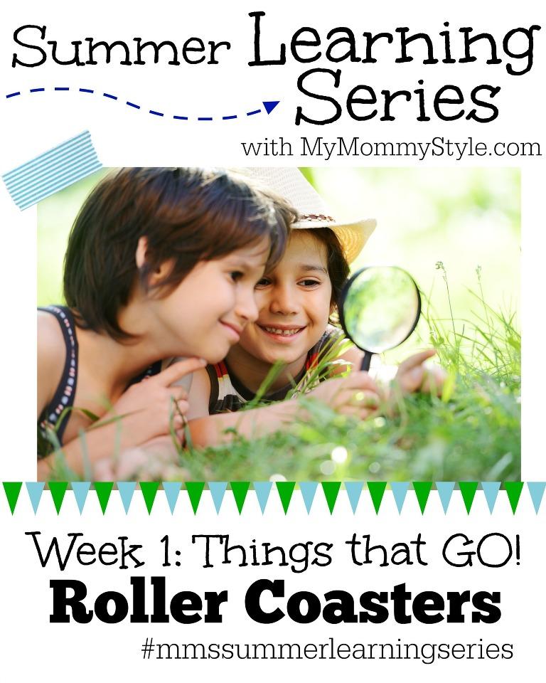 Summer learning series week one