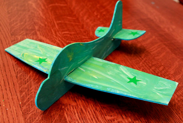 Summer Learning Series week 3: Airplanes and Jets - My ...