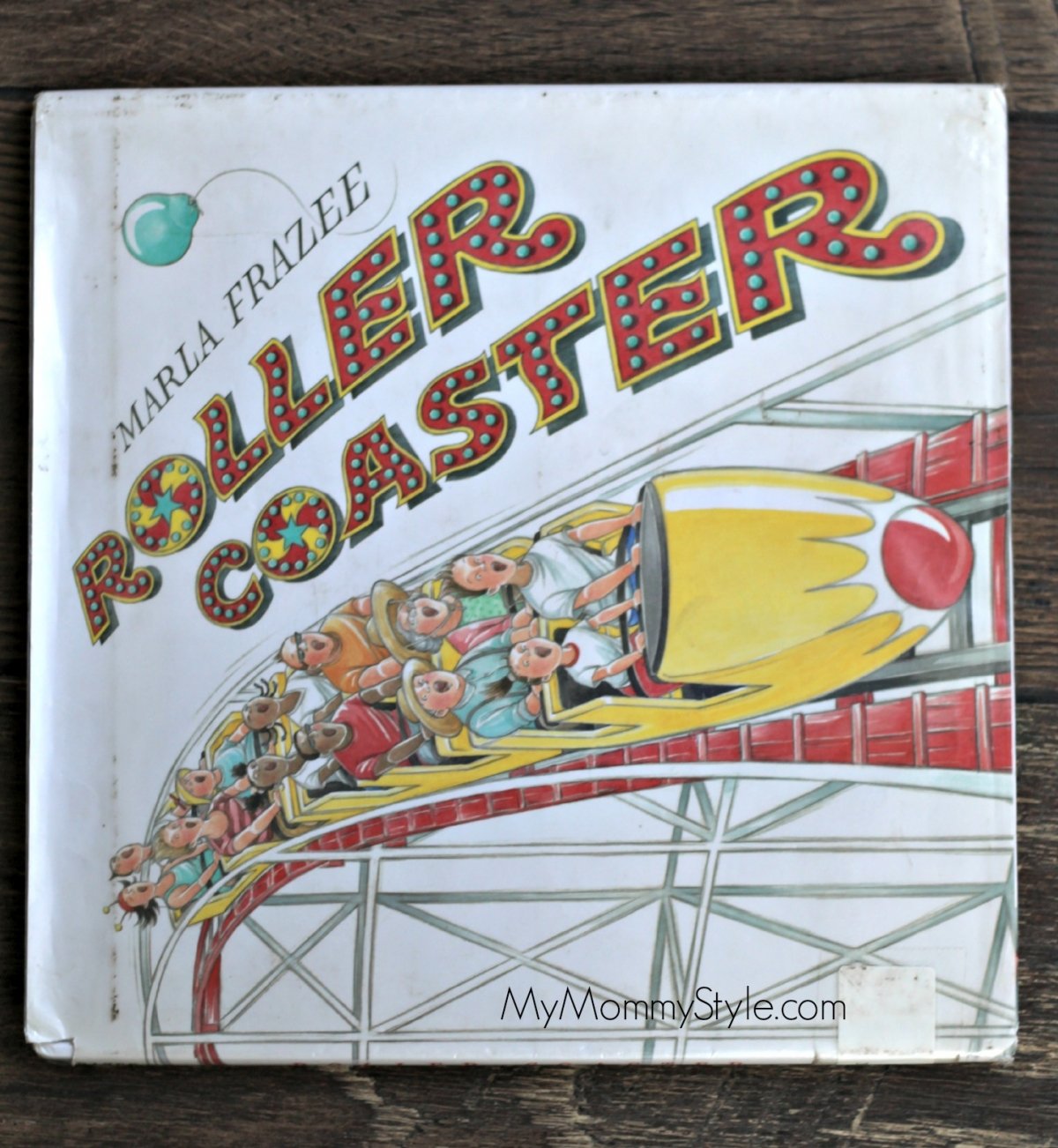 Mango Holidays For Single Parents: Summer Learning Series Week 1: Roller Coaster Wrap Up