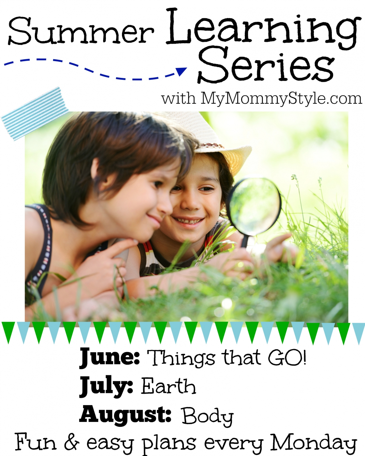 Mango Holidays For Single Parents: Summer Learning Series