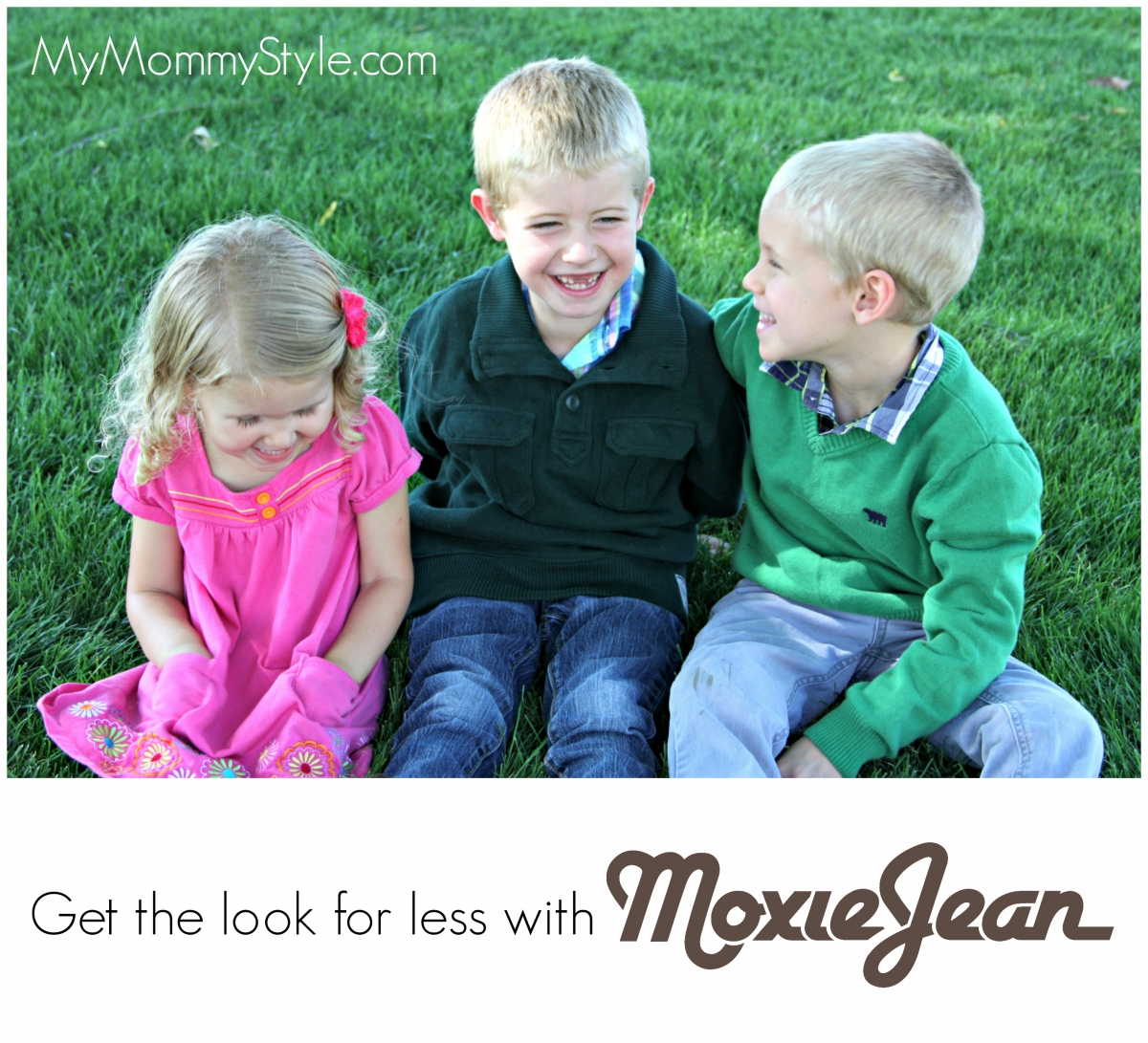 Mango Holidays For Single Parents: Get The Look For Less With Moxie Jean {giveaway}