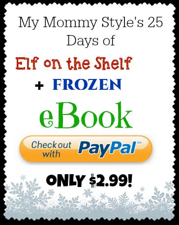 MMS Elf & Frozen Payment