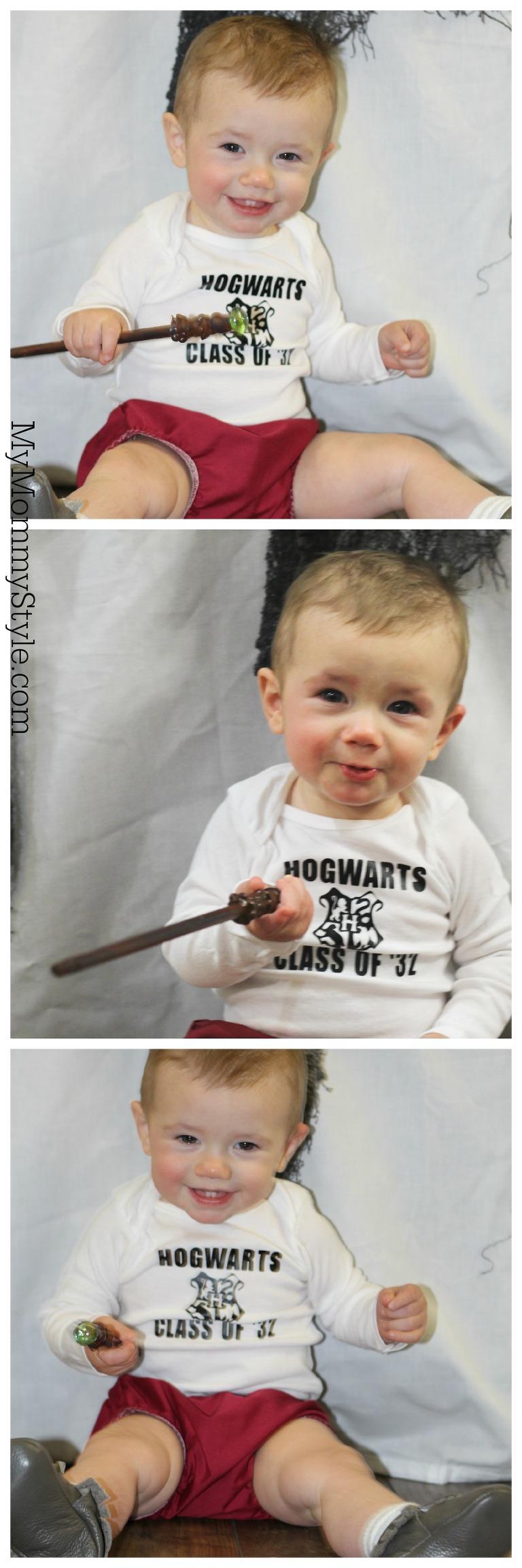 Harry Potter baby, Harry potter, my mommy style, raegun ramblings etsy