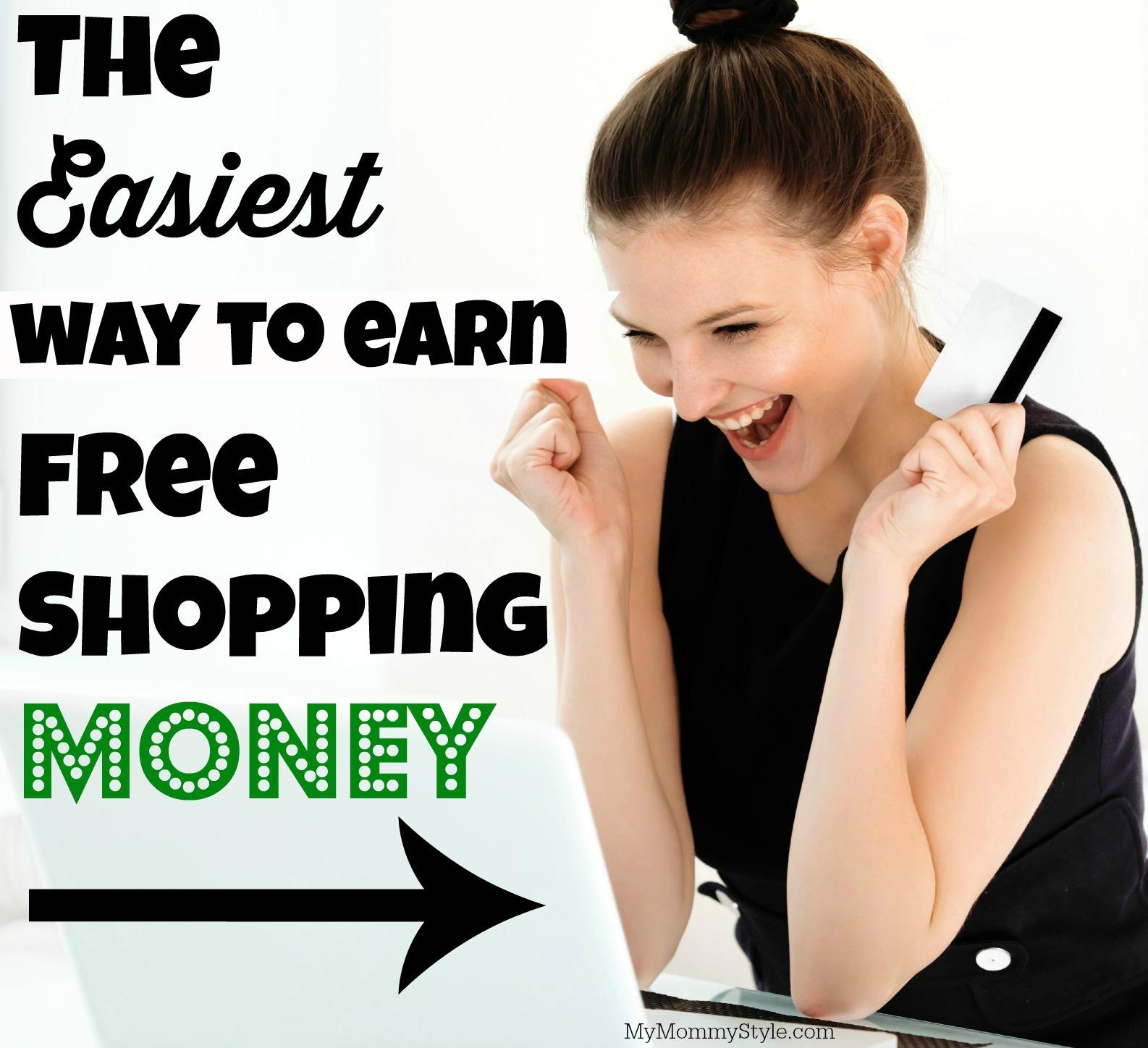 Earn free money on online