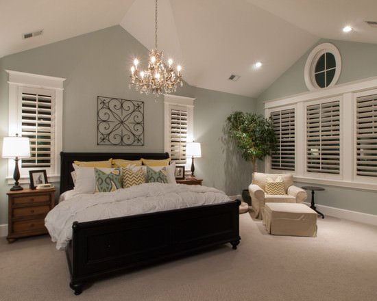 25 beautiful master bedroom ideas my mommy style for Stunning bedrooms
