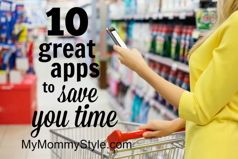 10 great apps to save you time