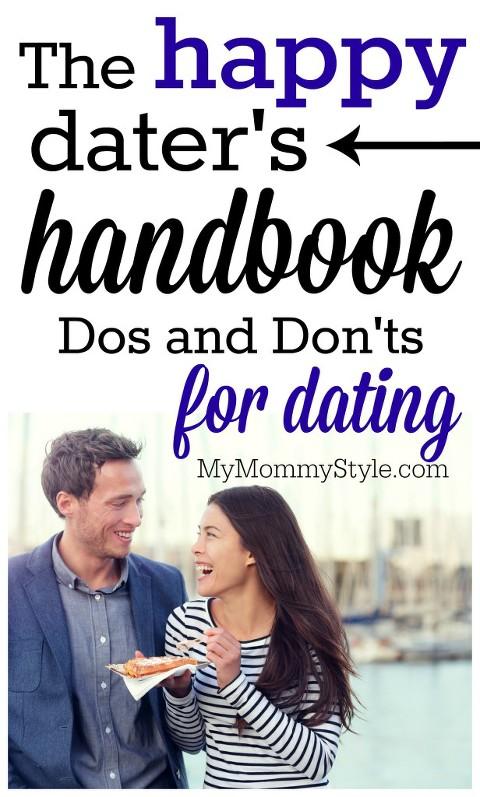 The happy dater's handbook