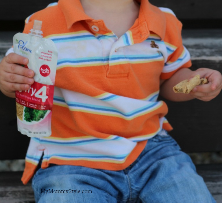 Mighty 4, Plum organics, healthy play date snacks for toddlers, healthy snacks, kids snacks, healthy, mymommystyle.com