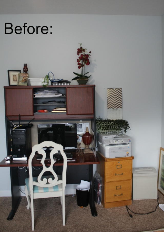 Creating A Multi Purpose Home Office Amp Guest Bedroom