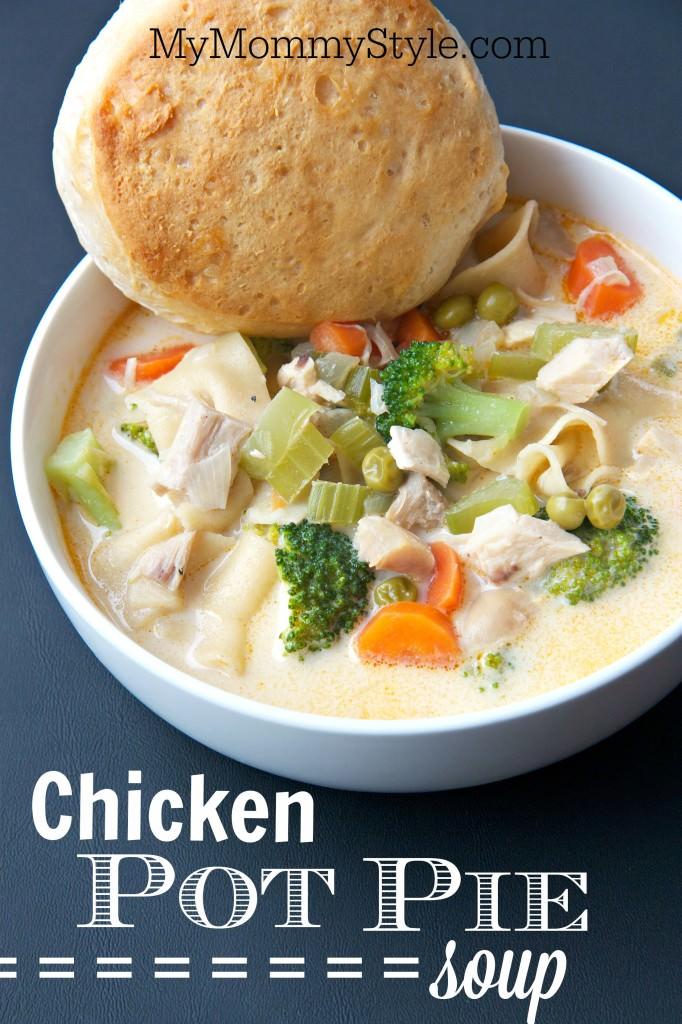 pot pie what a perfect soup chicken pot pie soup