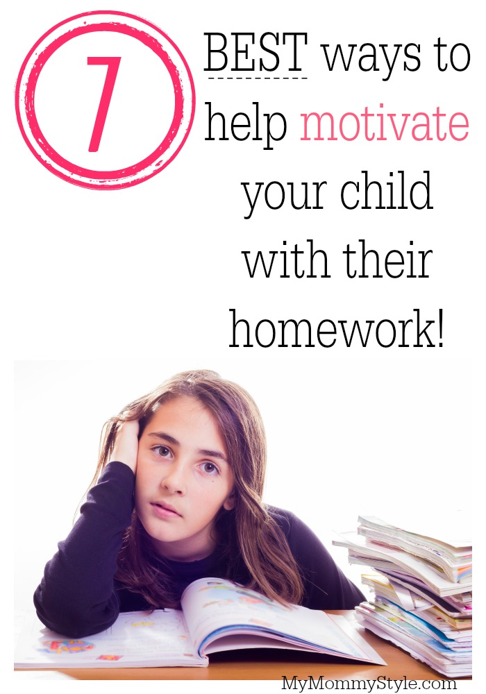 How Do I Motivate My Child To Learn? Chaya Z. | Chicago ...