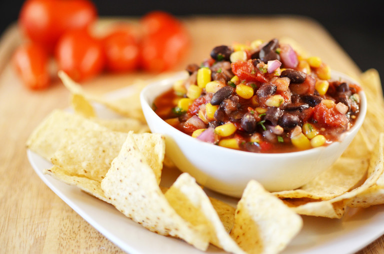 49 mexican recipes southwest salsa