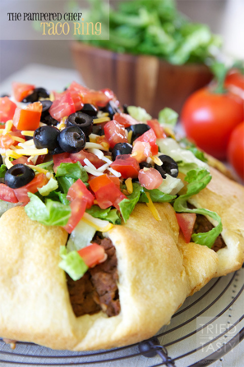 49 mexican recipes taco-ring-01