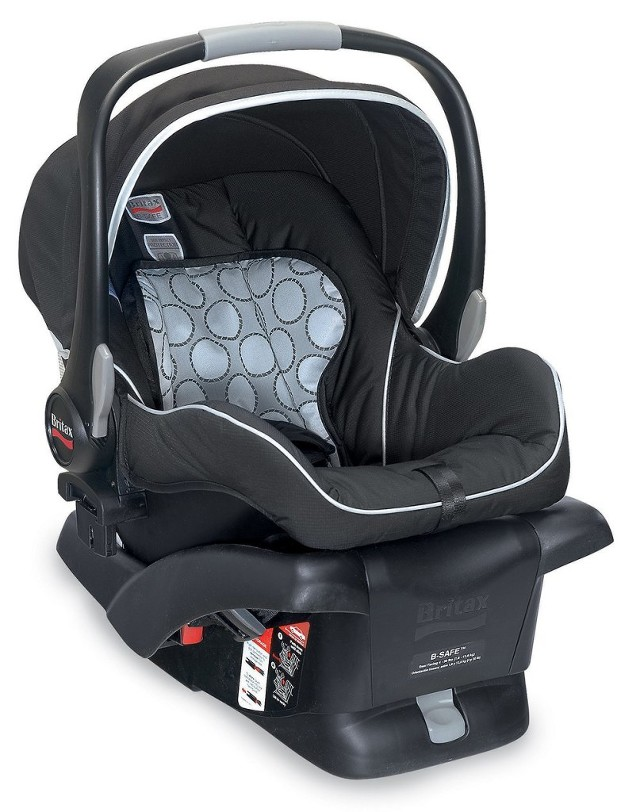 my favorite double stroller britax b agile review my mommy style. Black Bedroom Furniture Sets. Home Design Ideas