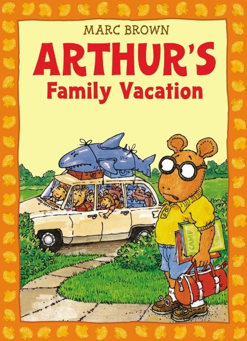 summer books arthur