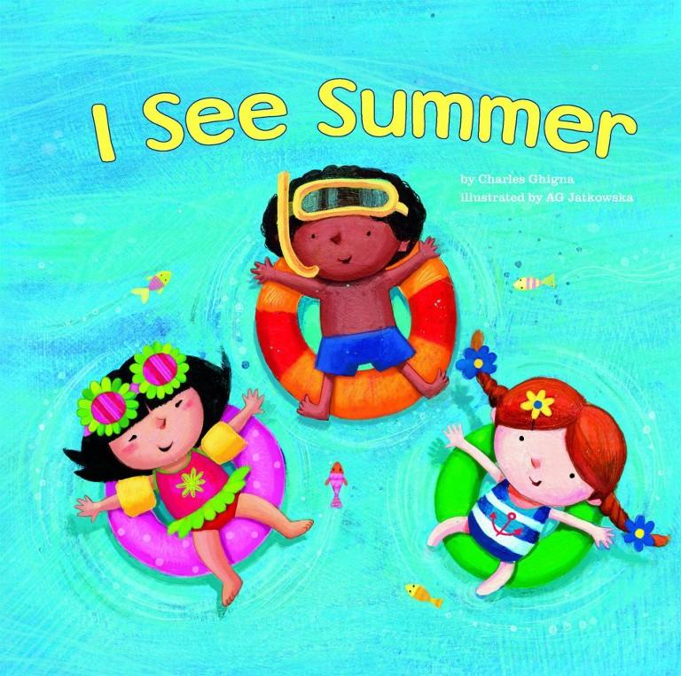 summer books i see summer