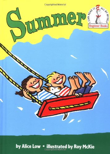 summer books summer by alice low