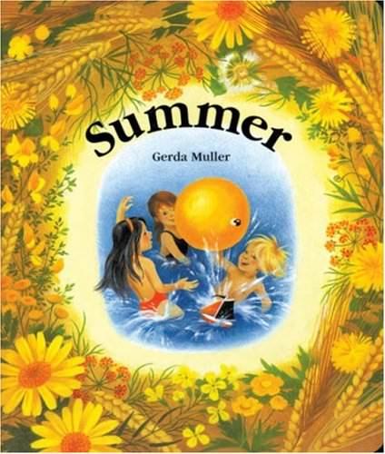 summer books summer gerda muller